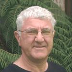 Barry Pearman