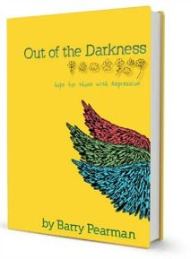 Out of the darkness help with depression
