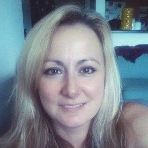 Cheryl Chastain