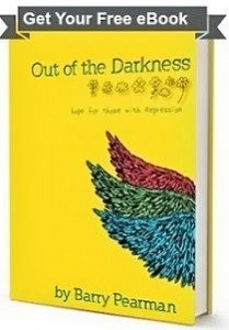 out of the darkness suicide depression