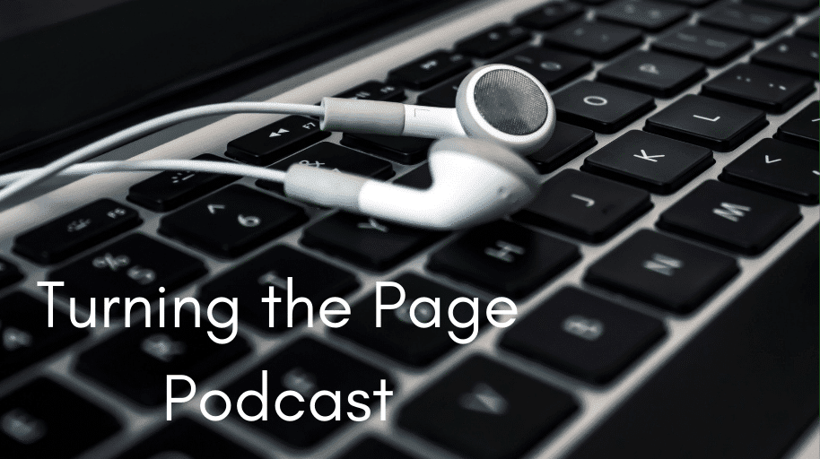 Turning the page Podcast