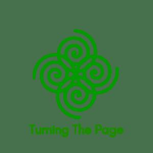 Turning the page Koru