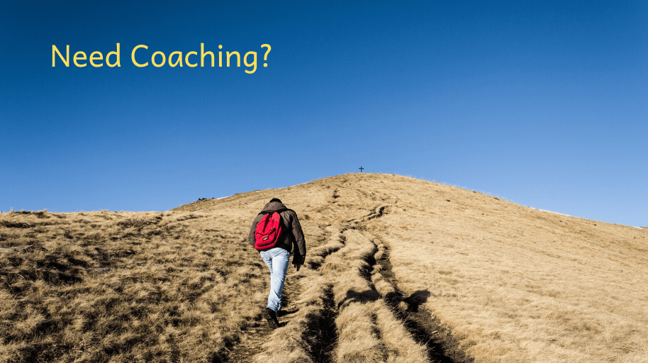coaching for mental health