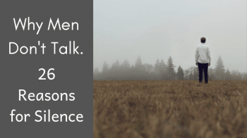 why-dont-men-talk-reasons-silence-mental-health